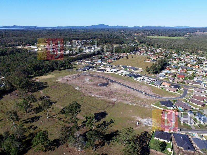 Lot 88 Celtic Circuit, Townsend, NSW 2463
