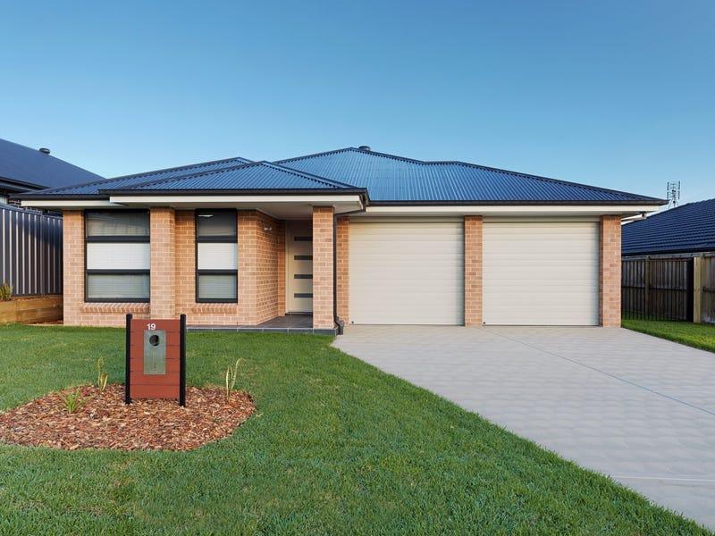 19 Paradise Street, Gillieston Heights, NSW 2321