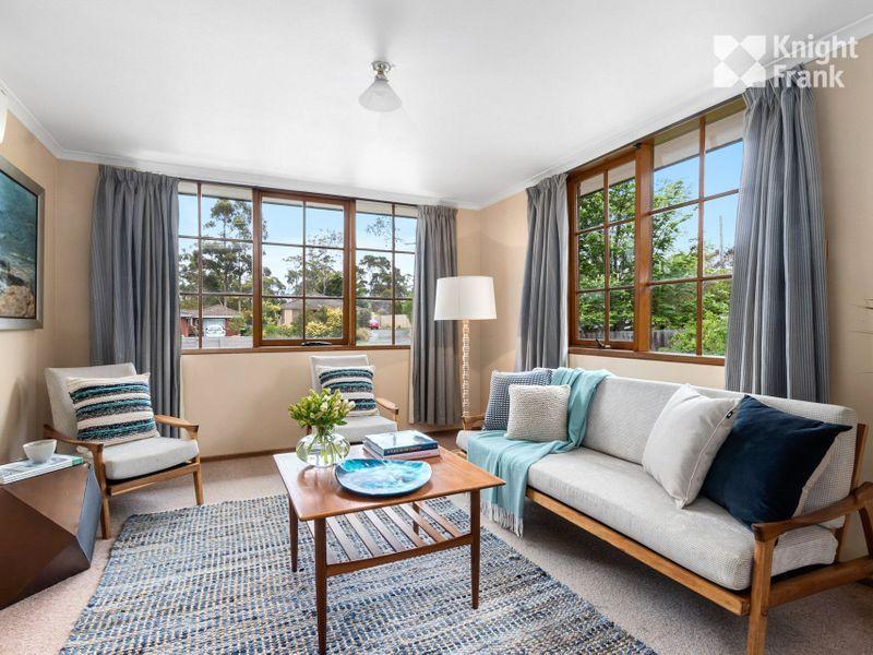57A Rialannah Road, Mount Nelson, Tas 7007