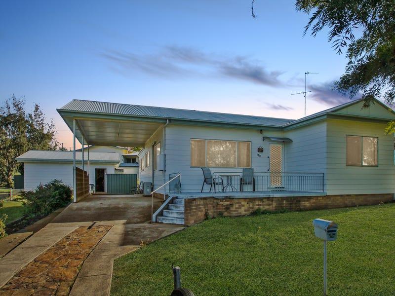 180 Hawker Street, Quirindi, NSW 2343