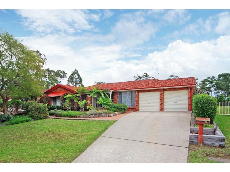 15 Asteria Street, Worrigee, NSW 2540