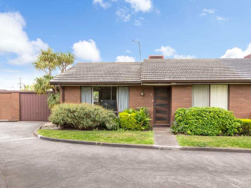 2/132 Kirkham Road, Dandenong South, Vic 3175