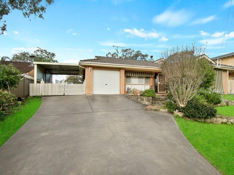 40 Mitchell Drive, Glossodia, NSW 2756