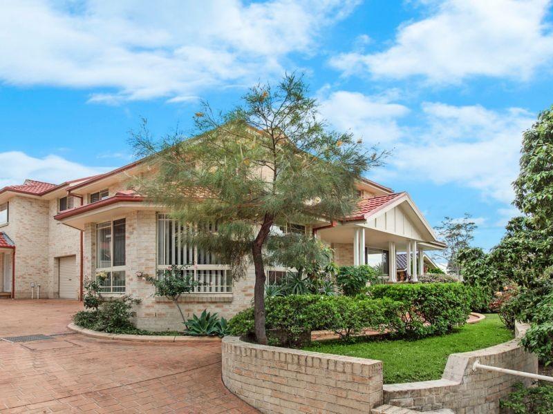 1/92 Kendall Drive, Casula, NSW 2170