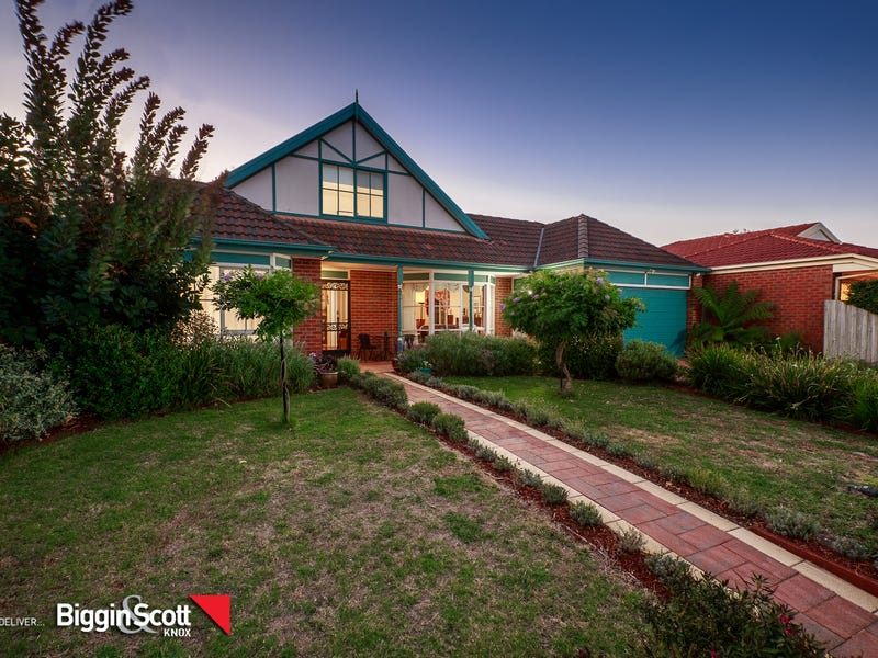 15 Lorikeet Court, Boronia, Vic 3155