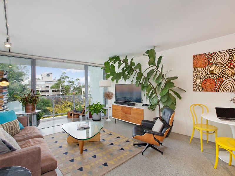 302/72 Bayswater Road, Rushcutters Bay, NSW 2011
