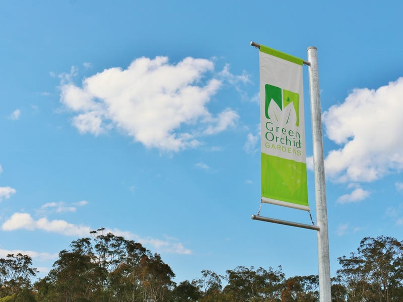 Lot 807 Gracilis Rise, South Nowra, NSW 2541