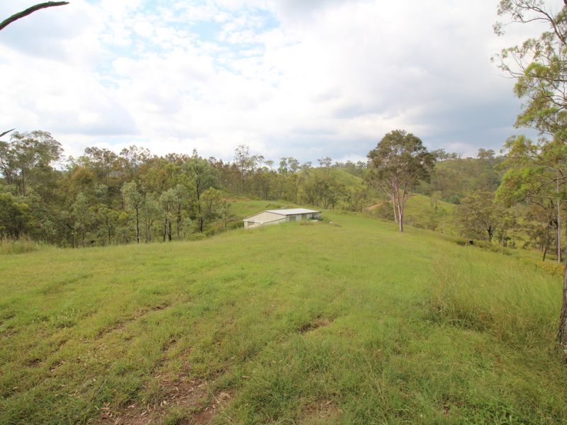 Lot 145 Brisbane Valley Highway, Ottaba, Qld 4313