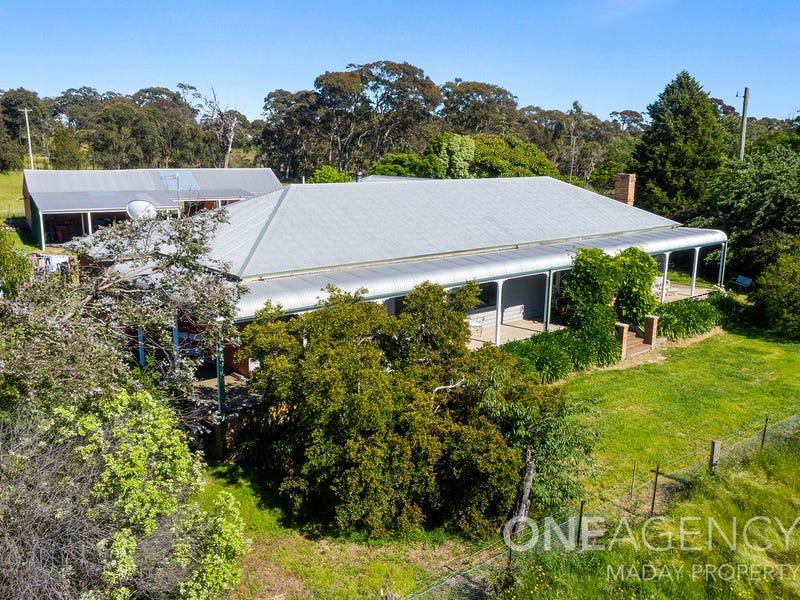 33 High Range Lane, High Range, NSW 2575