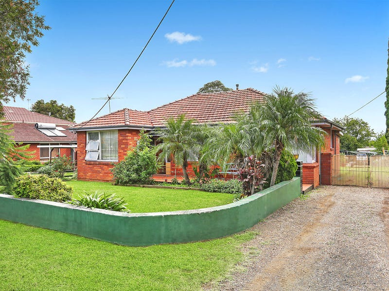 94 Simmat Avenue, Condell Park, NSW 2200