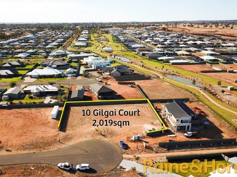 10 Gilgai Court, Dubbo, NSW 2830
