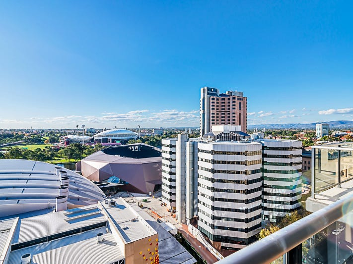 1601&1602/102 North Tce, Adelaide
