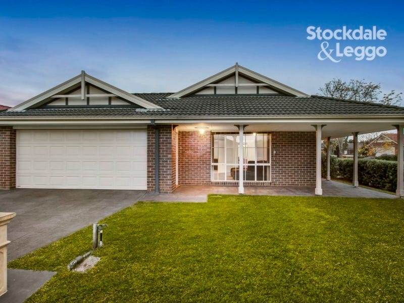 15 Brookville Court, Narre Warren South, Vic 3805
