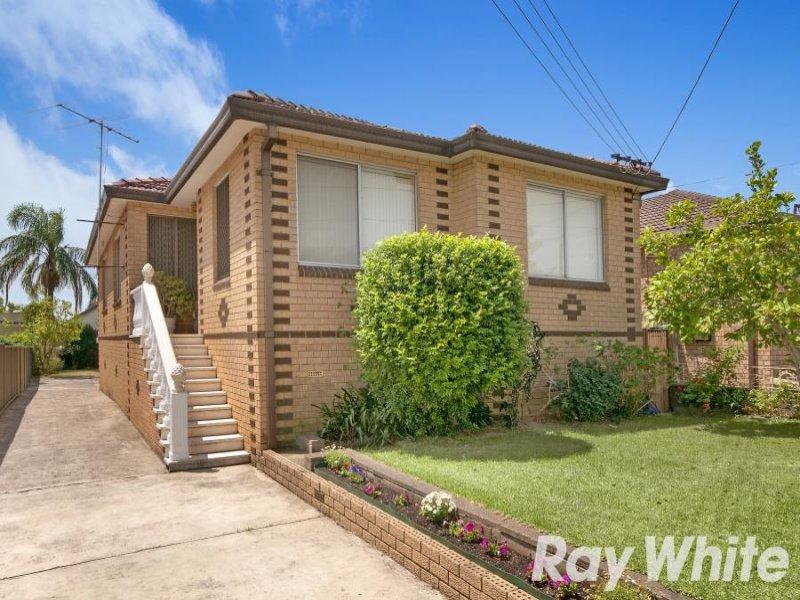 47 Woodstock Street, Guildford, NSW 2161