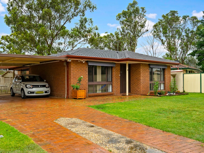15 Myrtle Road, Claremont Meadows, NSW 2747