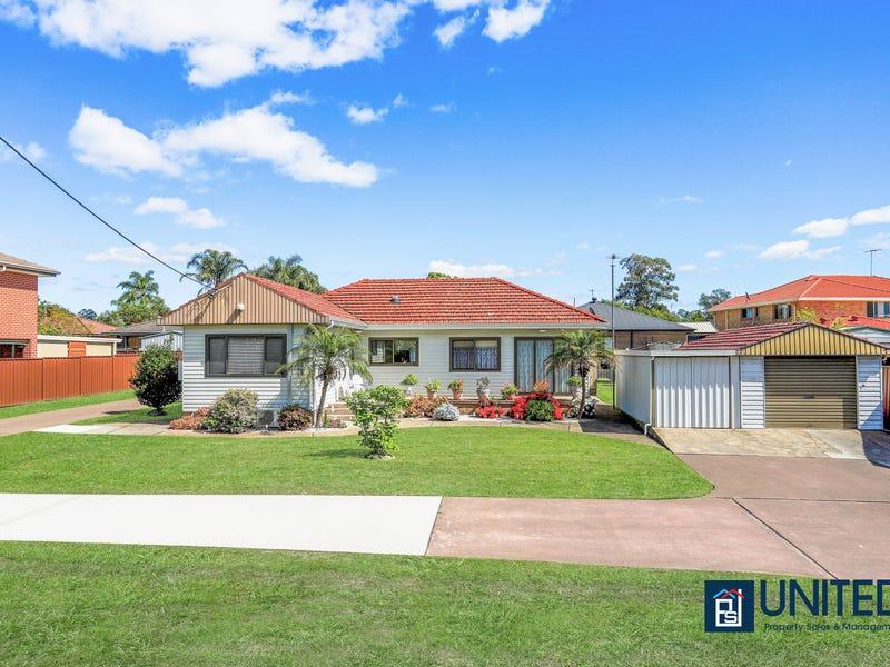 43 Symonds Rd, Dean Park, NSW 2761