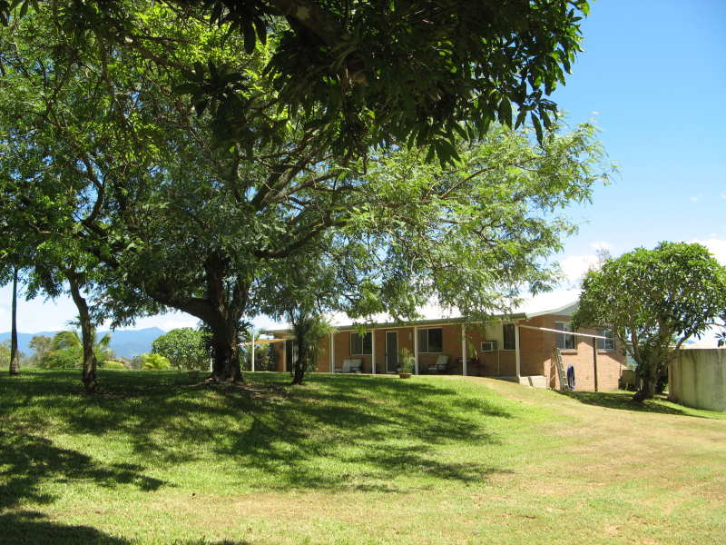 645 Pinnacle-Septimus Road, Gargett, Mackay, Qld 4740