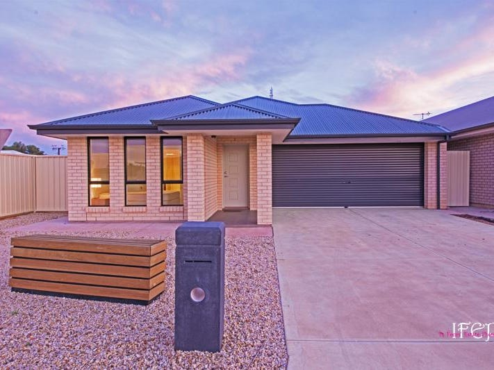 21 Julie Francou Place, Whyalla Norrie, SA 5608