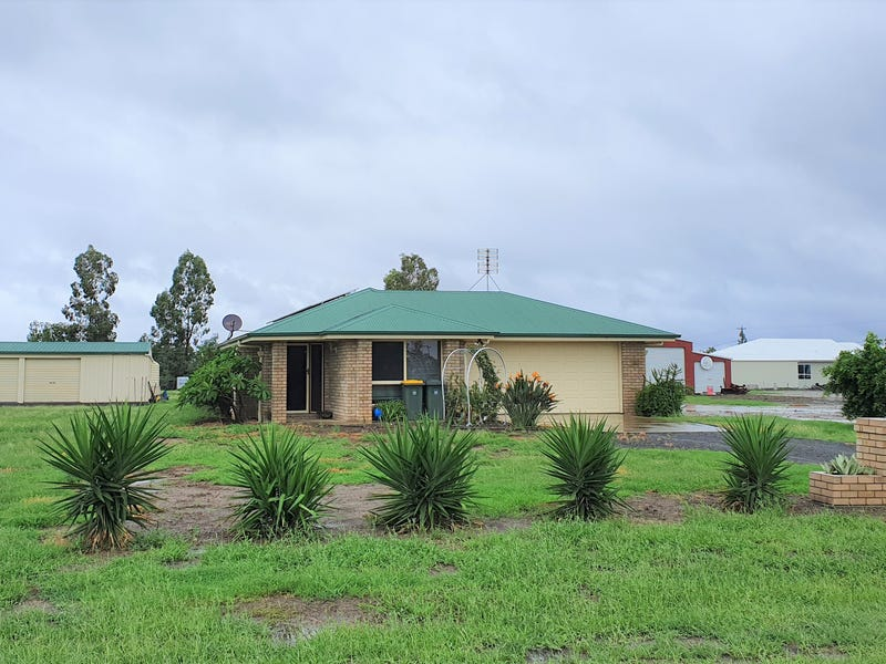 250 Sandalwood Avenue, Dalby, Qld 4405