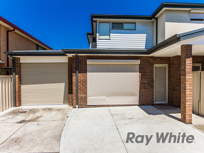 4/8 Bond Avenue, St Albans, Vic 3021