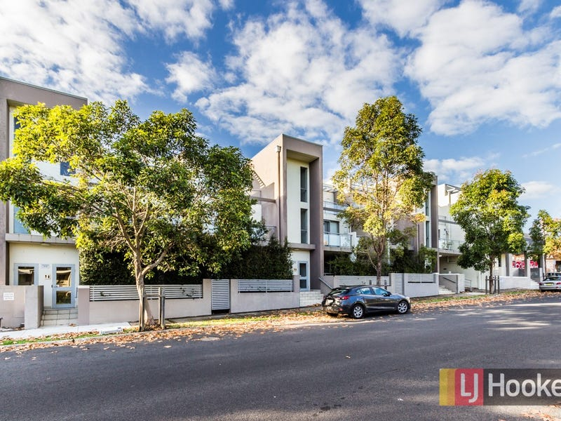 Unit 33/8-14 Bosworth Street, Richmond, NSW 2753