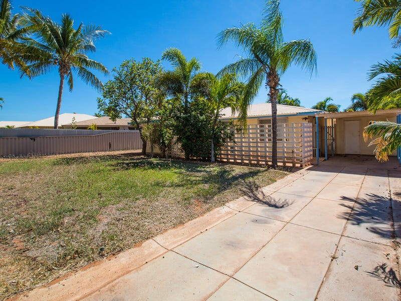 9 Bayman Street, Port Hedland, WA 6721