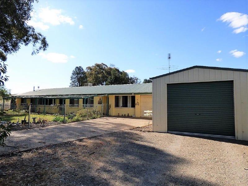 20 Cambria Street, Stockinbingal, NSW 2725