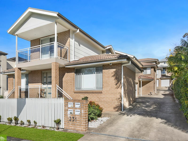 3/231 Gipps Road, Keiraville, NSW 2500