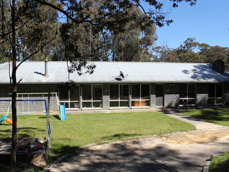 141 Dales Creek Avenue, Dales Creek, Vic 3341