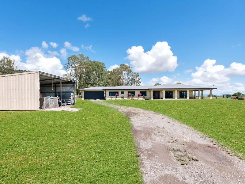 17 McNab Road, Aloomba, Qld 4871