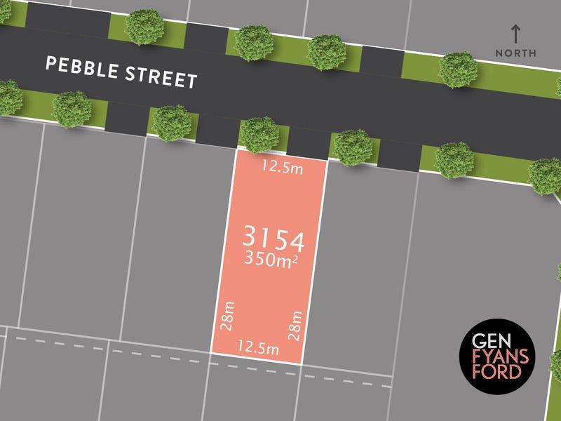 Lot 3154, Pebble Street, Fyansford, Vic 3218