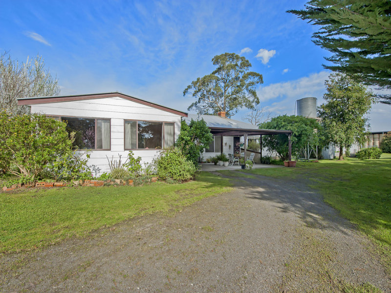 150 Yaugher, Forrest, Vic 3236