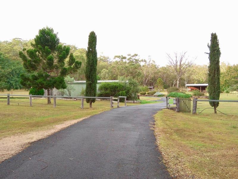 Map Australia 4371.532 Emu Creek Road Emu Vale Qld 4371 Acreage For Sale