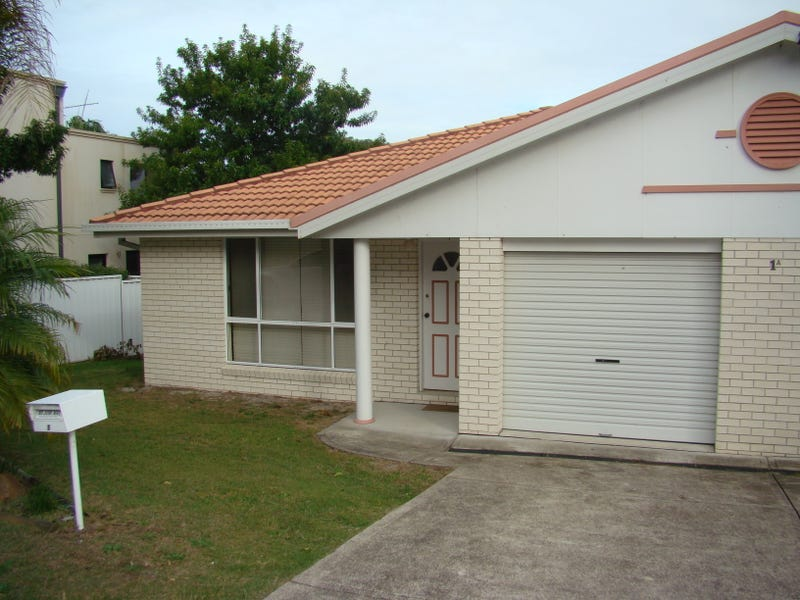 1/1a Bounty Place, Nelson Bay, NSW 2315