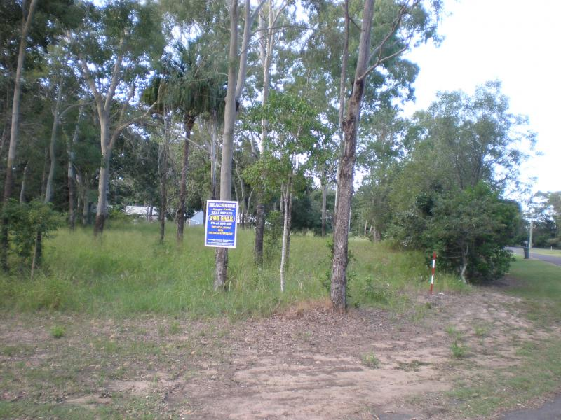 Lot 127 Plum Tree Crescent, Moore Park Beach, Qld 4670