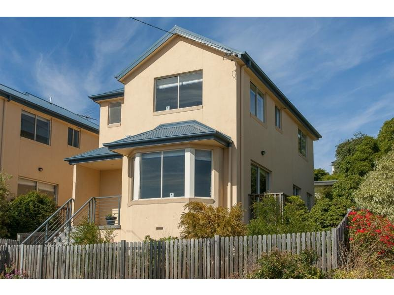 2/430 Elizabeth Street, North Hobart, Tas 7000