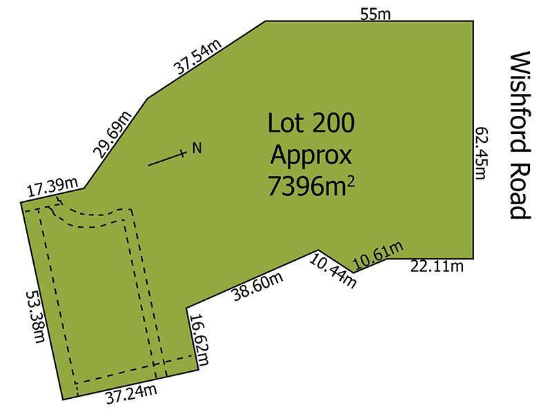 Lot /200 Wishford Road, Elizabeth, SA 5112