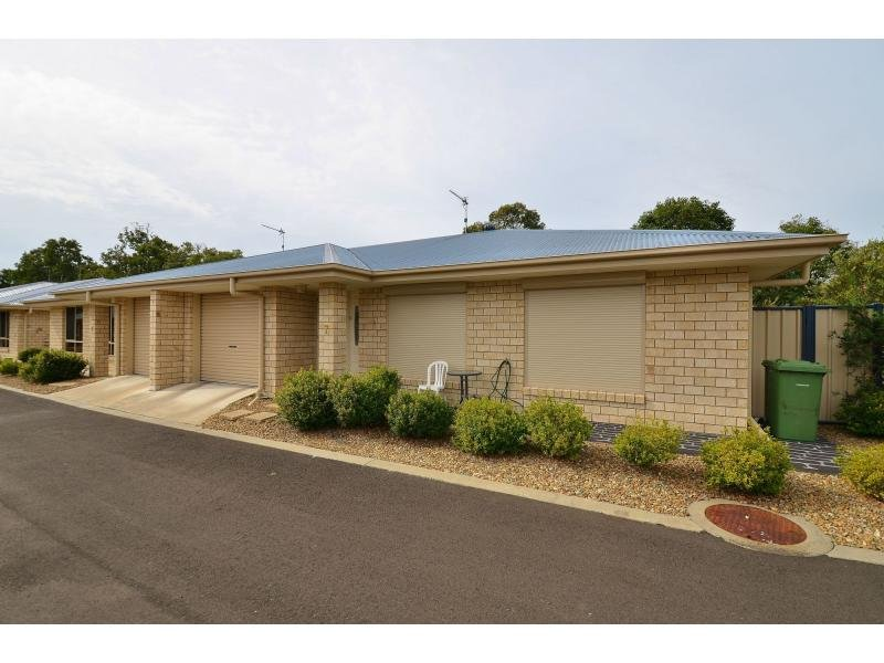 Unit 7/21 Campbell Street, Laidley, Qld 4341