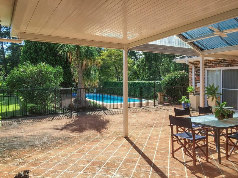 78 Old Kent Road, Kentlyn, NSW 2560