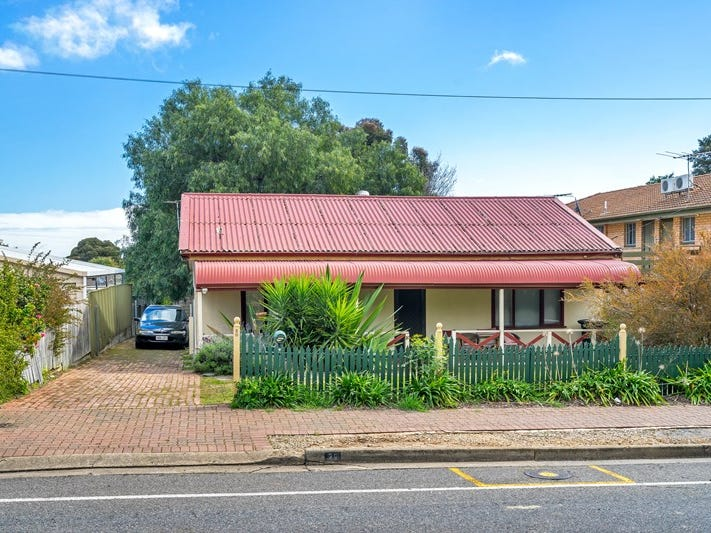 20 Shepherds Hill Road, Bedford Park, SA 5042