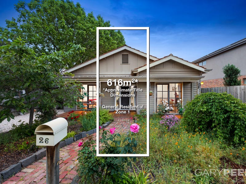 26 Hawthorn Avenue, Caulfield North, Vic 3161