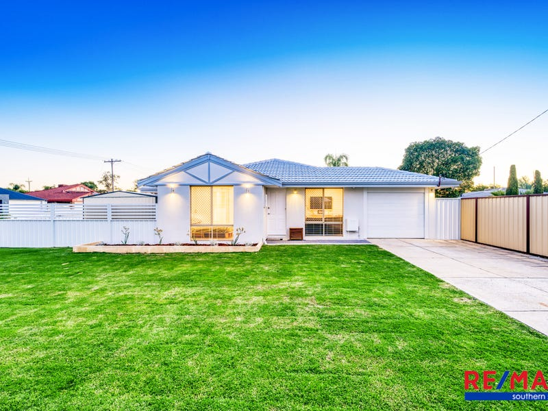 2 Kelly Place, Beckenham, WA 6107 - House for Sale ...