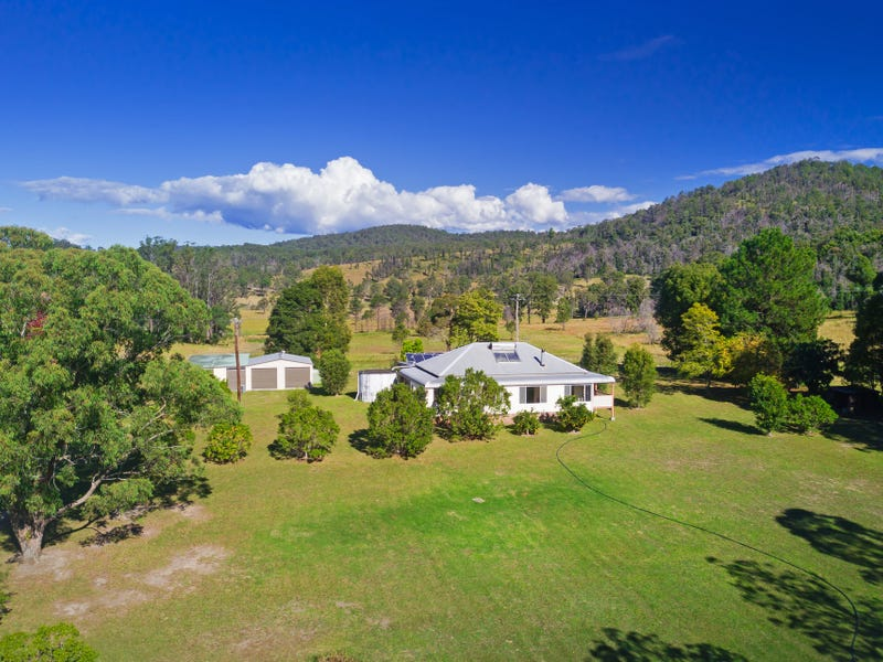 863 Pappinbarra Road, Lower Pappinbarra