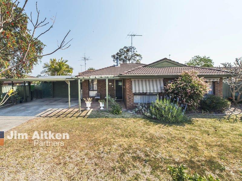 31 Mellfell Road, Cranebrook, NSW 2749