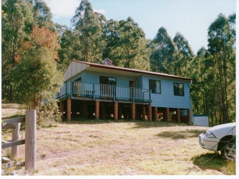 1319 Wollombi Road, St Albans, NSW 2775