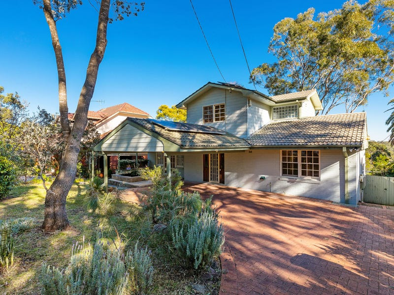129 Bradfield Road, Lindfield