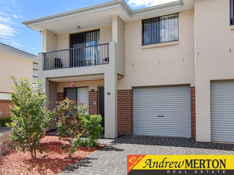 10/47 Knox Road, Doonside, NSW 2767