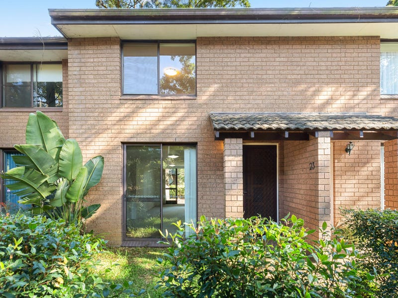 23/3 Barton Road, Artarmon, NSW 2064