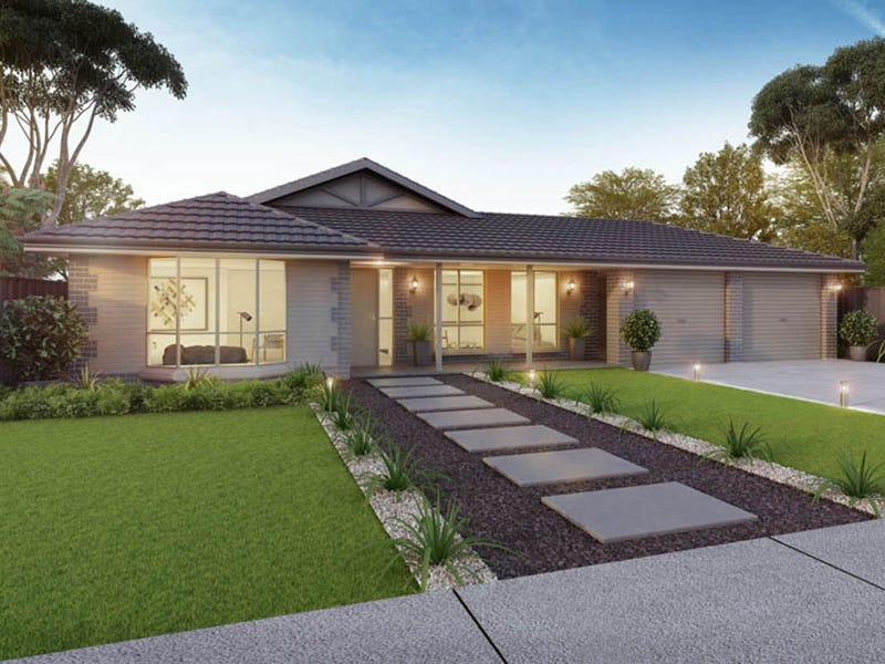 Lot 10  Greenfield Street, Victor Harbor
