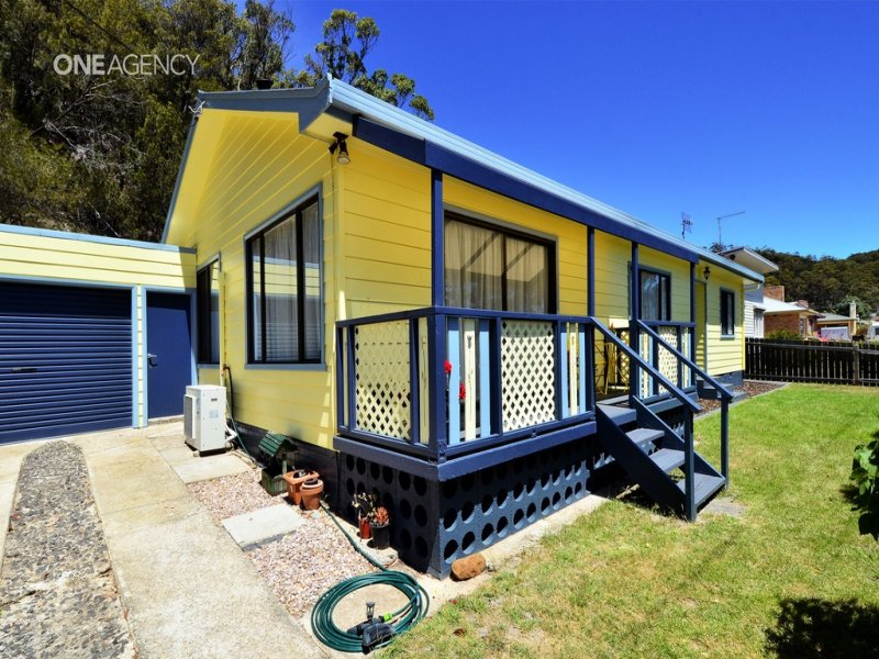 26 River Avenue, Heybridge, Tas 7316